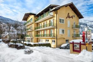 Hotel Alpenhof, Бад-Хофгаштайн