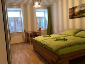 One private room in luxury apartment with shared kitchen and shared bathroom