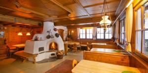 Alpenhaus Lacknerbrunn - Chalet - Mayrhofen