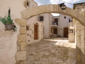 Hostels e Albergues - Vafes Traditional Stone Houses