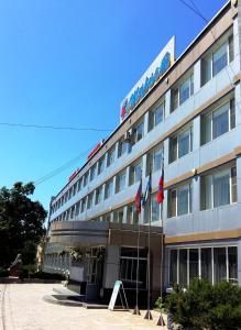 Hotel Turist - Yuzhno-Sakhalinsk