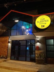 The Sleeper Homestay