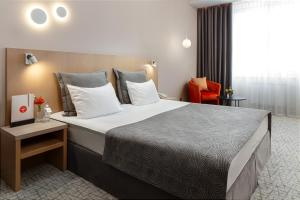 Отель Московская горка by USTA Hotels