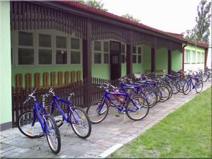 Ośrodek Wczasowo Kolonijny Słoneczko
