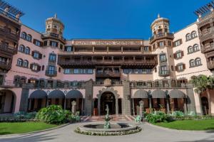 Santa Catalina, a Royal Hideaway Hotel (7 of 28)