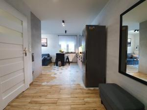 Apartamenty Szafirowa Mierzeja 365PAM