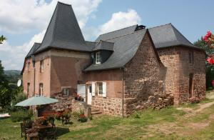 Chambres d'Hôtes La Roumec - Antaignagues