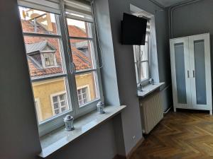 Zamkowy Apartment