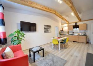 Apartamenty i Pokoje Karpacz