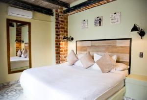Maloka Boutique Hostel