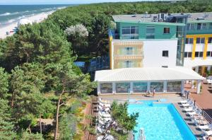 Hotel Bryza Resort Spa