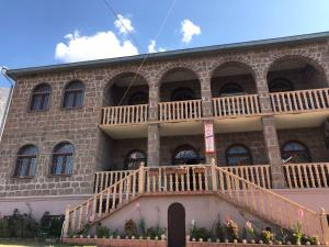 Гостевой дом Гоги Алибегашвили, Степанцминда