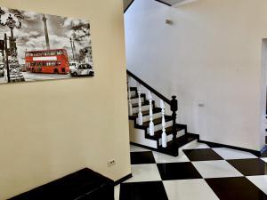 Дом отдыха Alexandr SKI House на Банном, Зелёная Поляна