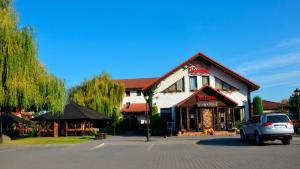 Отель Легенда, Ивано-Франковск