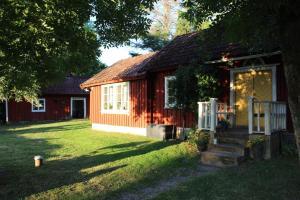 Cesarstugan-Rödesten - Hotel - Falköping