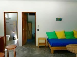 Shakti, Apartmány  Pláž Santa Teresa - big - 45