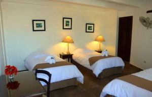 Hotel Sol de Ica, Hotely  Ica - big - 66