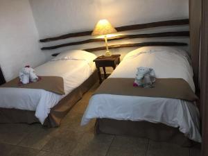 Hotel Sol de Ica, Hotely  Ica - big - 18