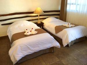 Hotel Sol de Ica, Hotely  Ica - big - 47