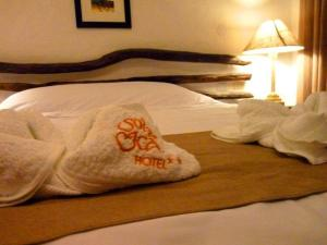 Hotel Sol de Ica, Hotely  Ica - big - 6