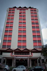 São Joaquim Park Hotel