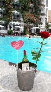 Hotel Sol de Ica, Hotely  Ica - big - 57