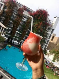 Hotel Sol de Ica, Hotely  Ica - big - 20