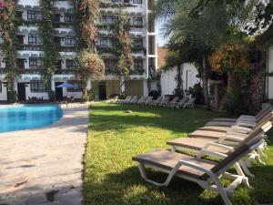 Hotel Sol de Ica, Hotely  Ica - big - 25
