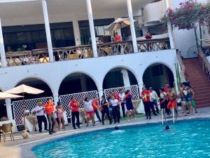 Hotel Sol de Ica, Hotely  Ica - big - 11