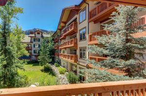 Powderhorn Lodge #209 - Apartment - Solitude