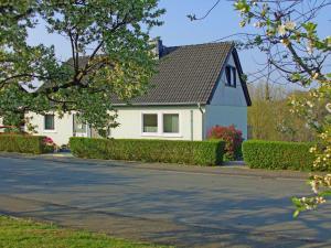 Ferienwohnung Am-Brueckenrain - Frankenberg