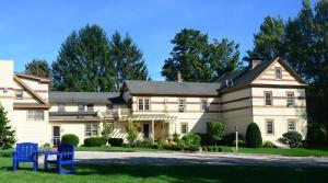 1802 House Bed & Breakfast Inn