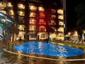 Hotel Sol de Ica, Hotely  Ica - big - 55