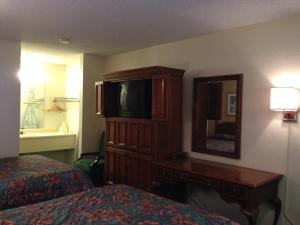 Budget Inn of OKC, Motely  Oklahoma City - big - 39