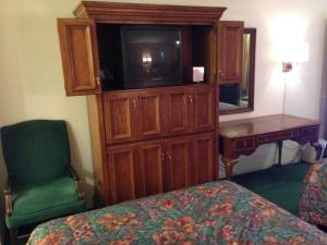 Budget Inn of OKC, Motely  Oklahoma City - big - 37