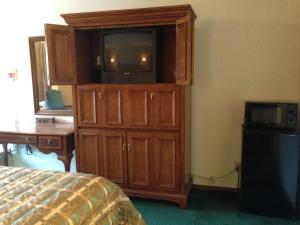 Budget Inn of OKC, Motely  Oklahoma City - big - 29