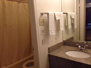 Budget Inn of OKC, Motely  Oklahoma City - big - 28