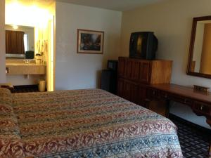 Budget Inn of OKC, Motely  Oklahoma City - big - 27
