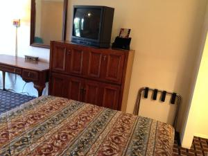 Budget Inn of OKC, Motely  Oklahoma City - big - 25