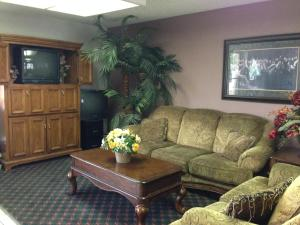 Budget Inn of OKC, Motely  Oklahoma City - big - 22