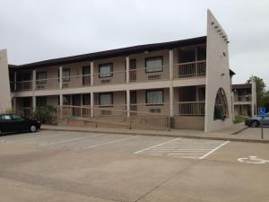 Budget Inn of OKC, Motely  Oklahoma City - big - 20