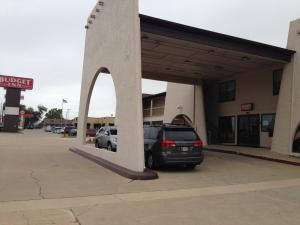Budget Inn of OKC, Motely  Oklahoma City - big - 18