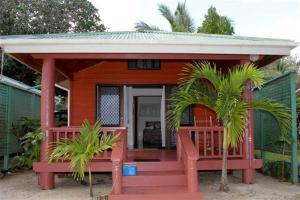 Bella Beach Bungalows, Ville  Rarotonga - big - 58