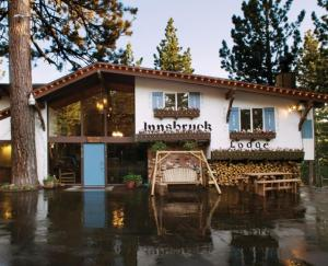 Innsbruck Lodge - Hotel - Mammoth Lakes