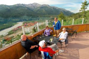The Grande Denali Lodge (8 of 38)