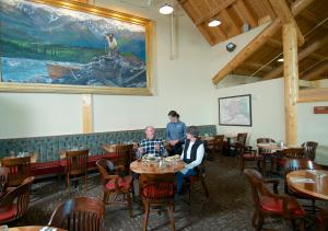 The Grande Denali Lodge (15 of 38)