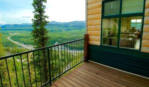The Grande Denali Lodge (17 of 38)