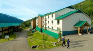 The Grande Denali Lodge (18 of 38)