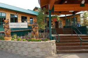The Grande Denali Lodge (2 of 38)