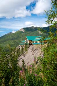 The Grande Denali Lodge (19 of 38)